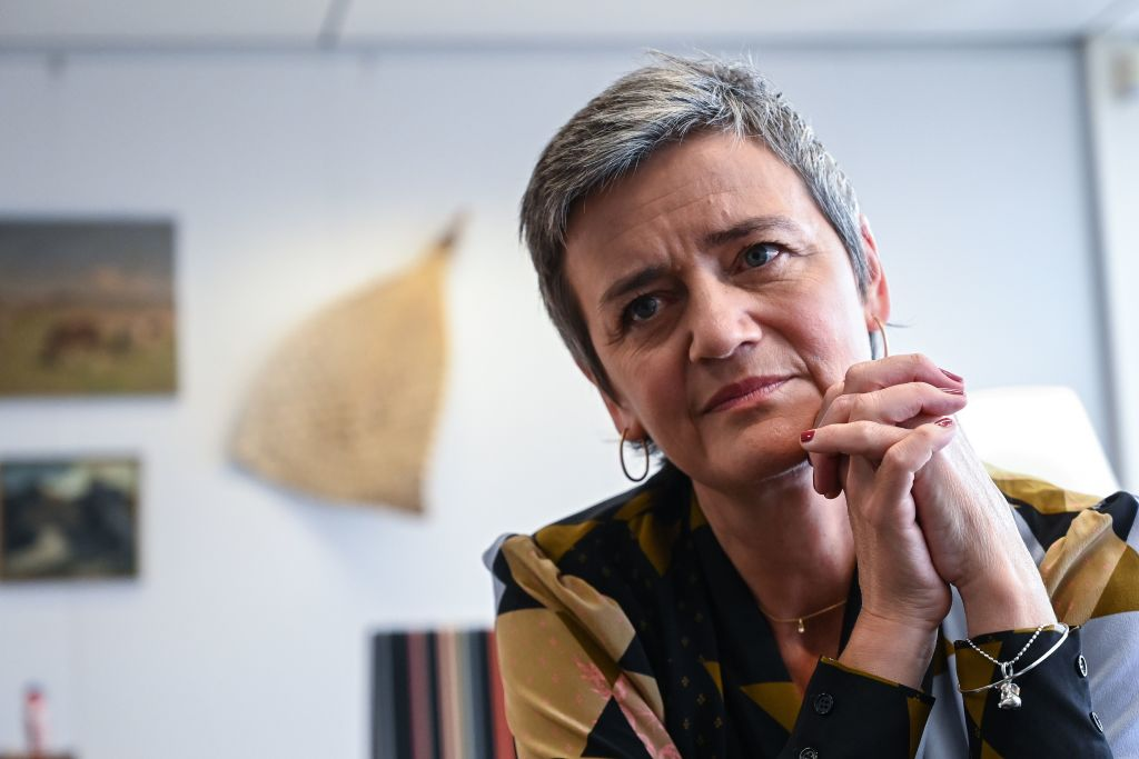 Vestager's legacy is about to catch up with her