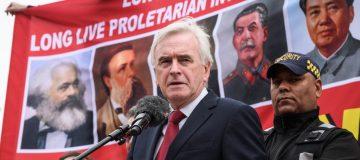 Britain cannot afford to ignore Labour's interventionist agenda