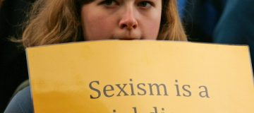 The advertising a-gender: Why the ASA is targeting sexist stereotypes?