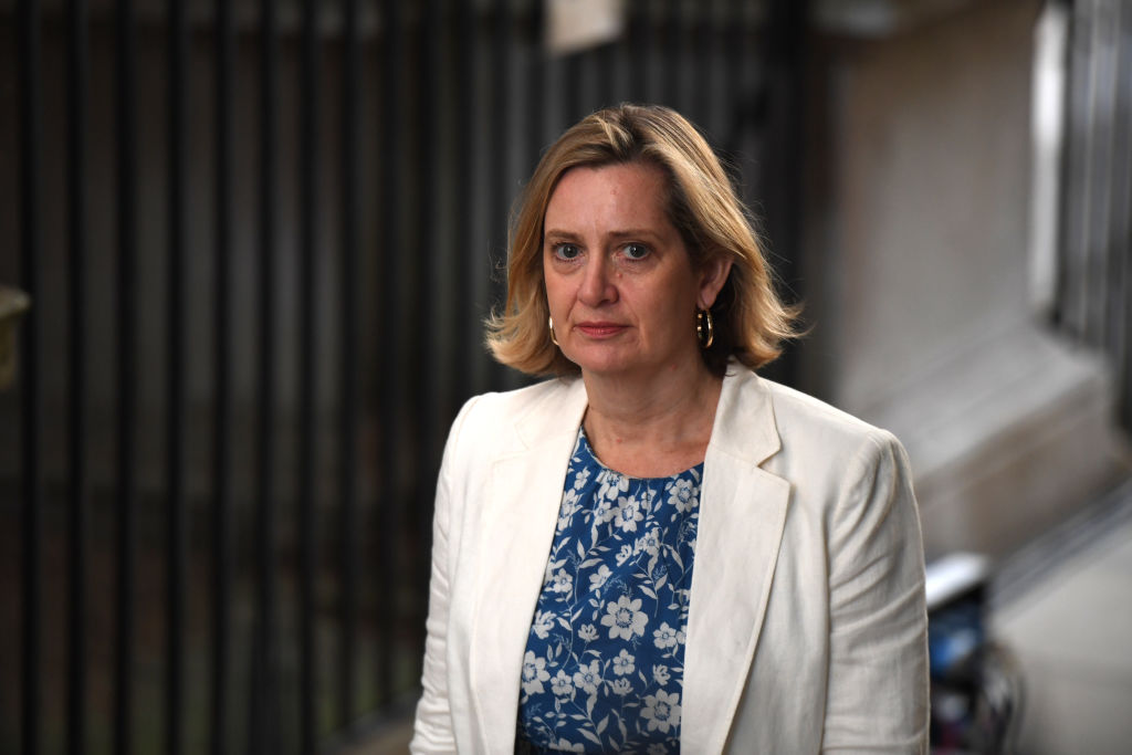 Rudd: May ruled out 'un-Conservative' plan to prorogue parliament