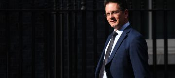 ERG chair Steve Baker vows to vote against Boris Johnson deal if is 'Brexit in name only'