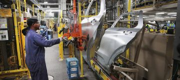 US industrial production beats expectations with strong growth in August