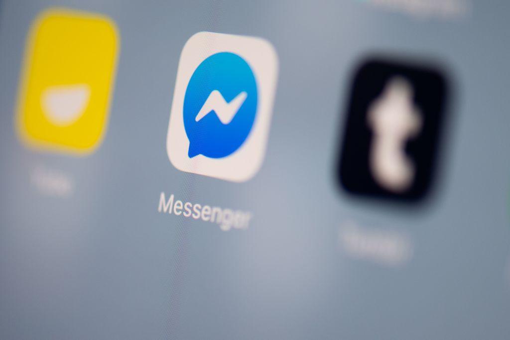 Facebook Messenger down: users complain as tech issues hit platform - CityAM