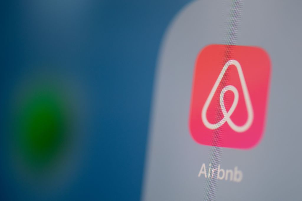 Authorities continue to question Airbnb as UK tax bill shrinks