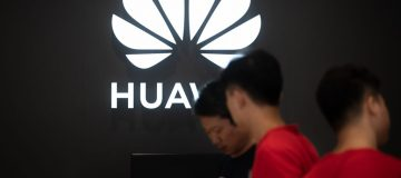 Huawei drops lawsuit against US over seized equipment