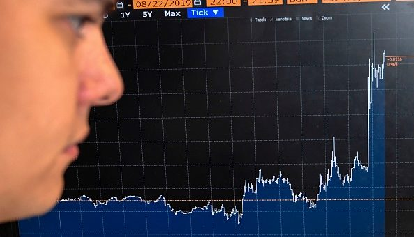 Pound jumps past $1.24 on reports DUP could soften backstop stance