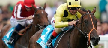 Horse Racing Betting Tips: Atzeni will put punters in fine Spirits at Donny again