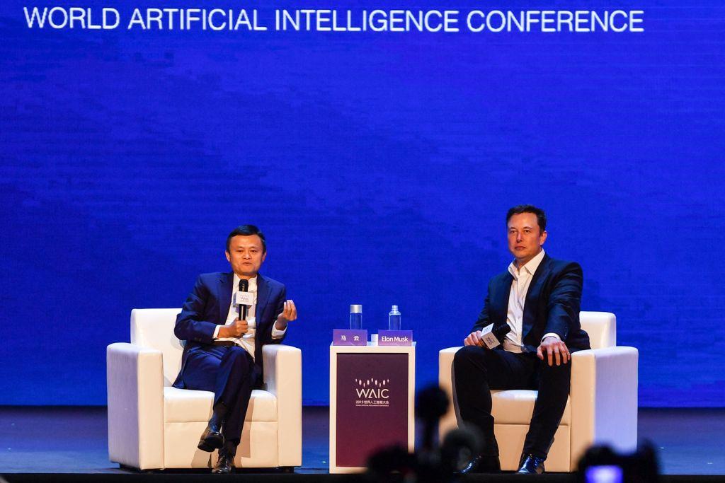 Ignore Elon Musk's doom-mongering – AI will strengthen our society, not break it