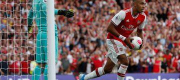 Arsenal 2-2 Tottenham: Honours even as Eriksen shines in frenetic north London derby