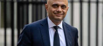 Sajid Javid refuses to rule out electoral pact with Brexit party