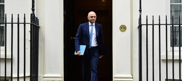 Sajid Javid's spending plans raise eyebrows at think tanks and business bodies