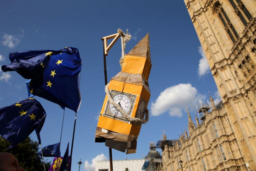 Scottish court rules parliament suspension unlawful