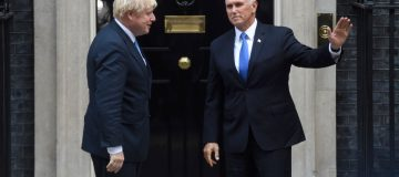 The special relationship should be celebrated