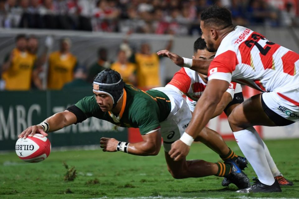 South Africa could spring a surprise in World Cup opener against New Zealand - CityAM