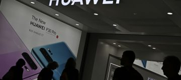 US charges Chinese professor with fraud in latest Huawei clash
