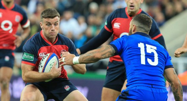 Ford gives Jones dilemma with excellent World Cup warm-up