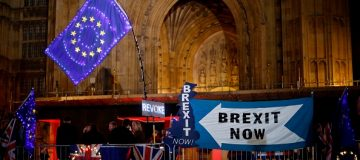Peering through the Brexit haze: What we know so far