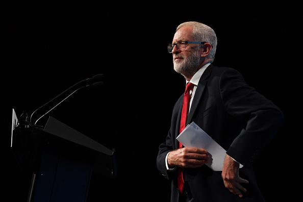 Jeremy Corbyn is the least popular opposition leader since 1977, study reveals