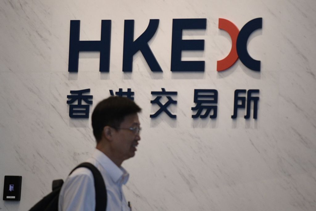 Hong Kong bourse to tell LSE investors: Ditch Refinitiv for us