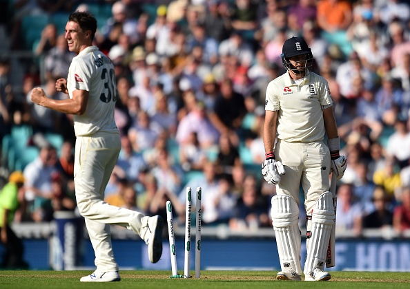 England's horror film batting makes a mockery of The Oval's pleasant conditions to spurn fifth Test opportunity - CityAM
