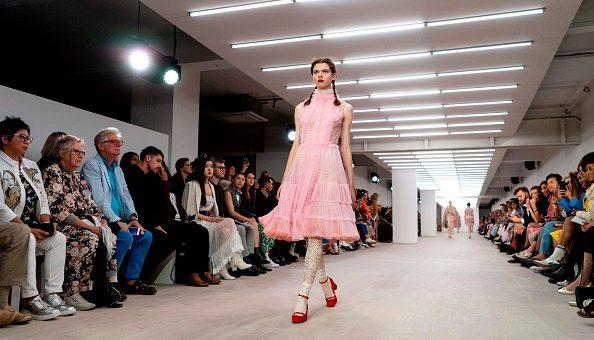 Why London Fashion Week is a marketing masterclass