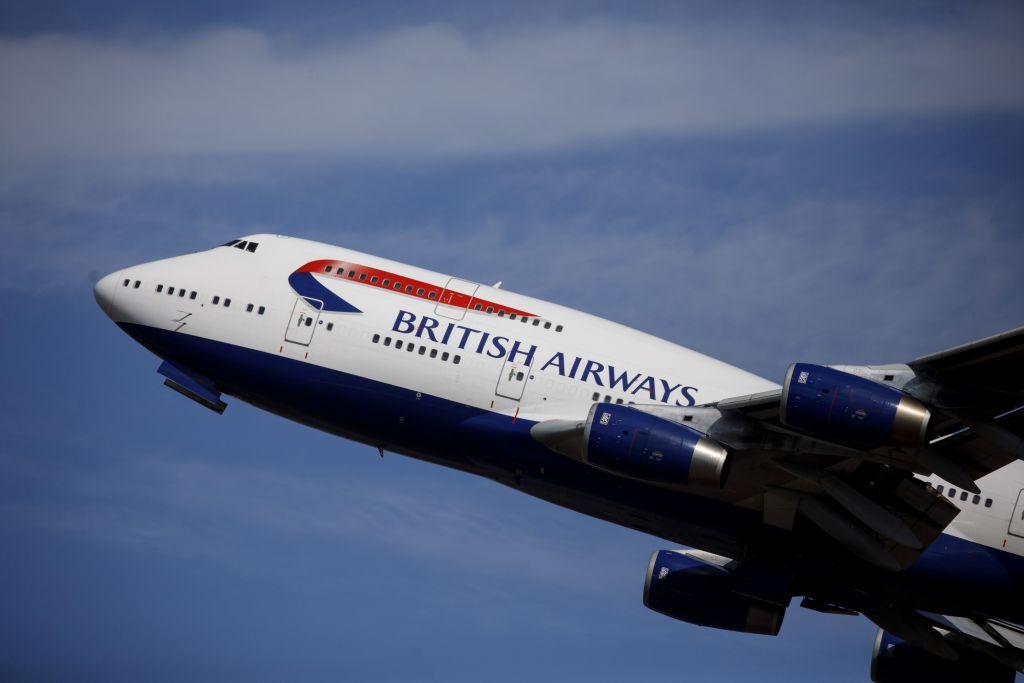 British Airways reinstates half its flights for 27 September as pilots cancel strike