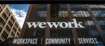 Wework faces US markets regulator inquiry after failed flotation