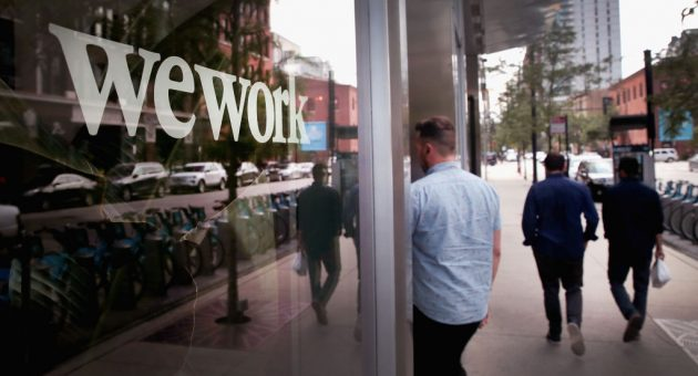 Can business models like Wework's really work?