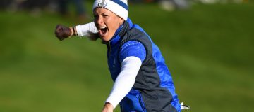 Solheim Cup thriller was up there with anything in men's or women's golf