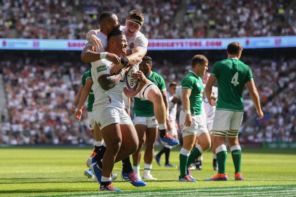 Which Premiership clubs will be hardest hit by the Rugby World Cup?