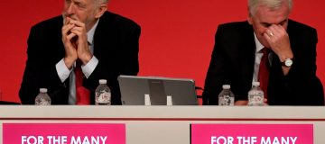 There's something important that Corbyn still needs to learn from Tony Blair