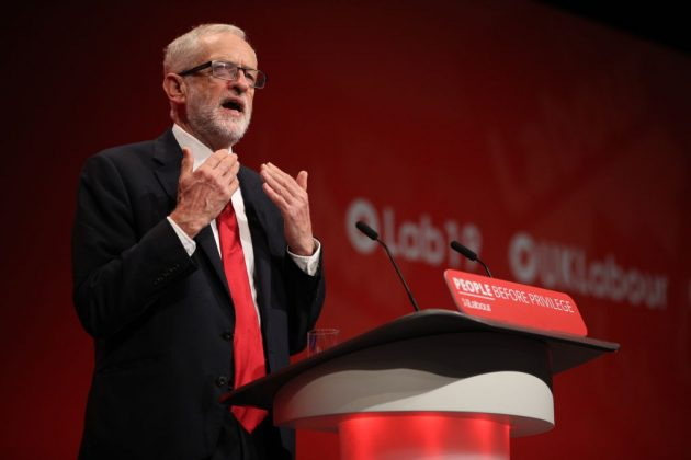 Four reasons businesses fear Labour's free broadband plans