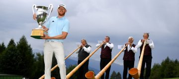 Sebastian Soderberg battled his demons to break his European Tour duck and pip world No1-in-waiting Rory McIlroy
