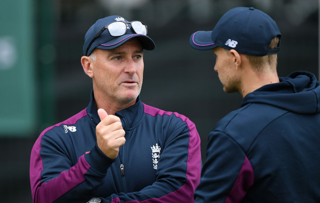 Chris Tremlett: Thorpe can succeed Bayliss