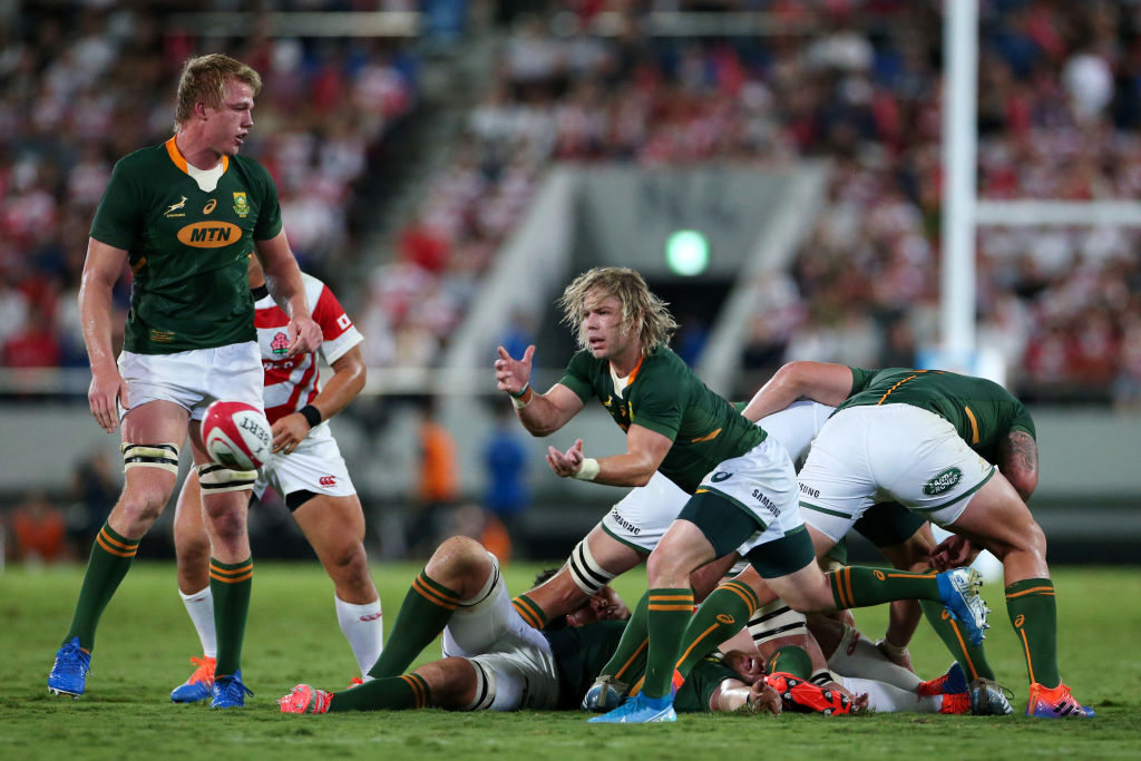 South Africa could spring a surprise in World Cup opener against New Zealand