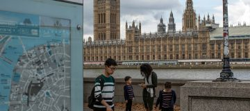 Could MPs on all sides please stop acting like unruly school kids?