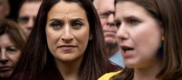 Ex- Labour MP Luciana Berger to contest London seat for Lib Dems at next election