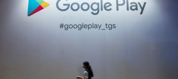 Google advertising overtakes rival Facebook in app downloads market