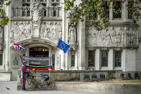 Parliament prorogue: Supreme Court to preside over Brexit legal battle