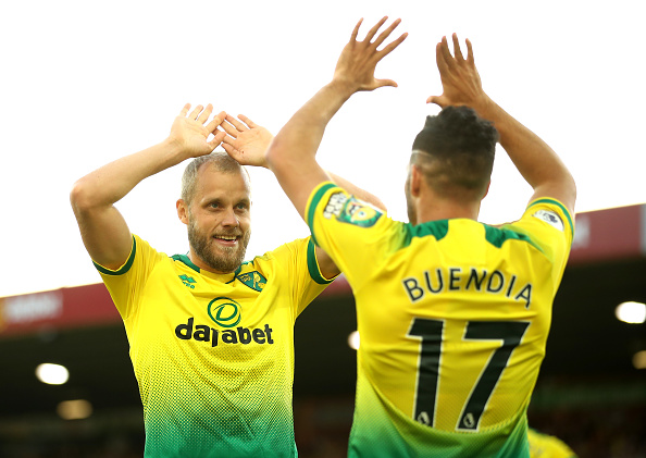 Norwich win over Man City highlighted all that's exciting about new season