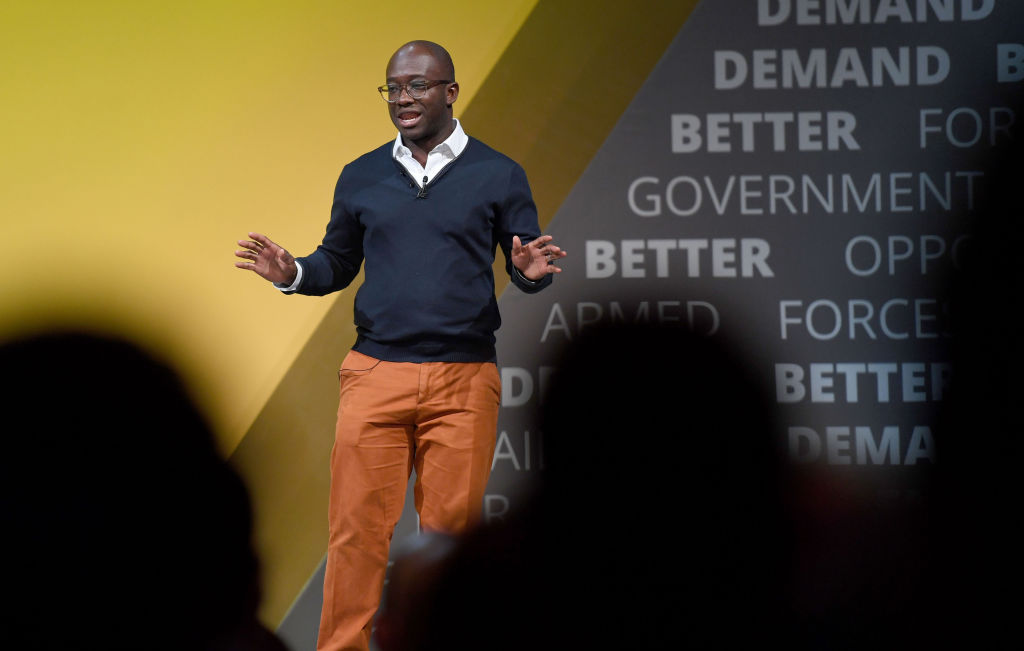 Sam Gyimah is the latest MP to join the Liberal Democrats