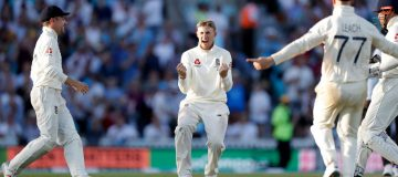 Joe Root leads England to victory at The Oval to draw the Ashes 2-2
