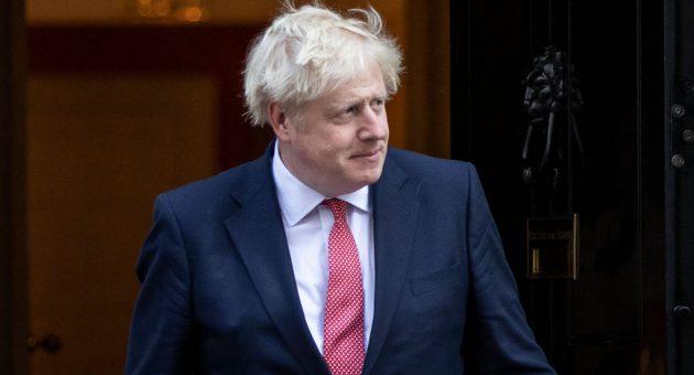 Boris Johnson: Brexit offer 'is genuine' attempt to bridge EU gap