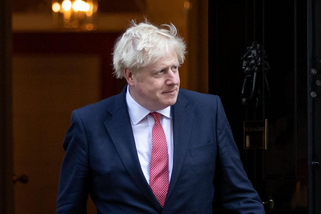 Supreme Court to rule on Boris Johnson's parliament suspension tomorrow - CityAM