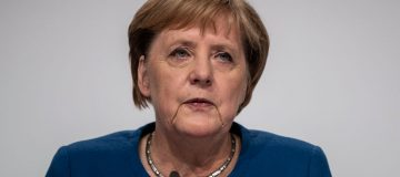 Germany unveils new measures to tackle climate change