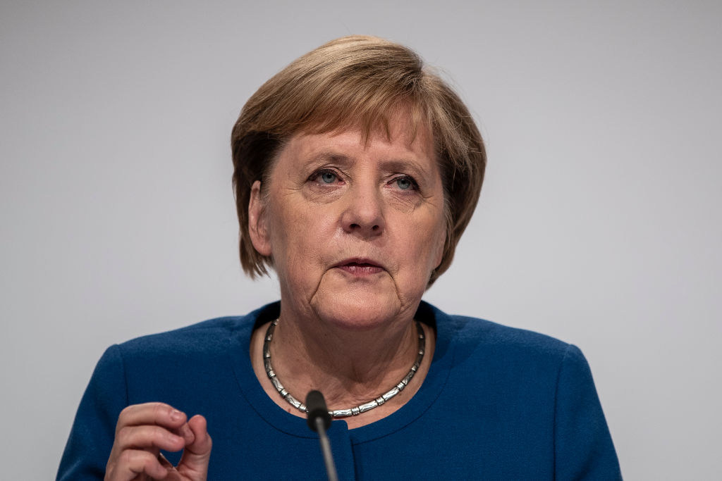 Germany unveils new measures to tackle climate change - CityAM