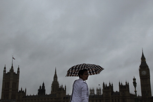 Blame the Fixed-term Parliaments Act for this utter chaos in Westminster