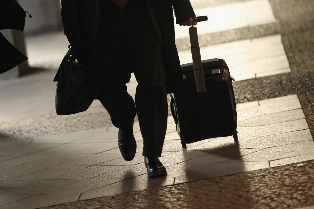 Saga profits slump as travel business wanes