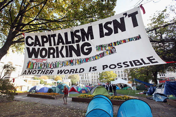 Don't let the socialists win the argument – capitalists have solutions to inequality too