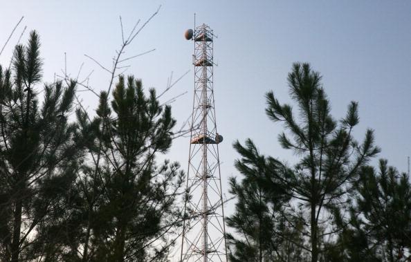 Rural areas 'left behind' amid digital divide